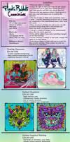 PlasticRabbits Commission Guide 2021