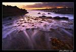 Rushing forward by aFeinPhoto-com