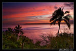 Hanalei Sunrise by aFeinPhoto-com