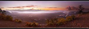Kilauea Caldera by aFeinPhoto-com