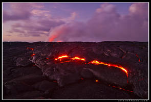 Lava's March by aFeinPhoto-com