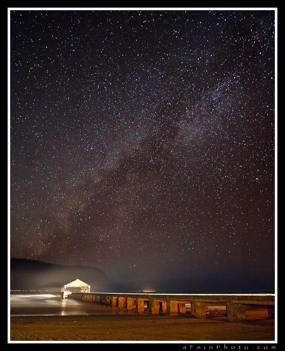Celestial Pier I by aFeinPhoto-com