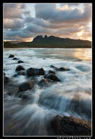 Anahola Bay I by aFeinPhoto-com