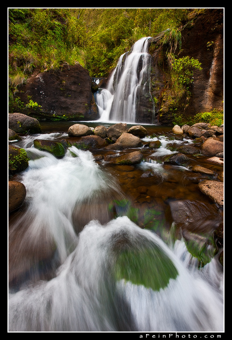 Guardian Falls I by aFeinPhoto-com