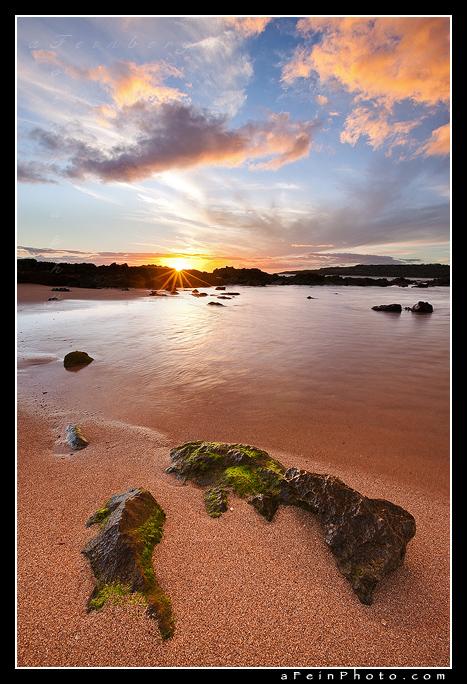 Salt Pond I by aFeinPhoto-com