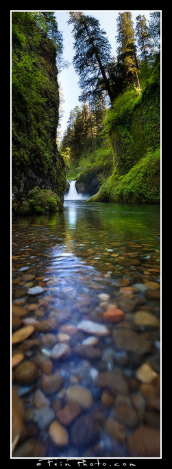 Punchbowl Vert by aFeinPhoto-com