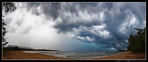 Storm Clouds I