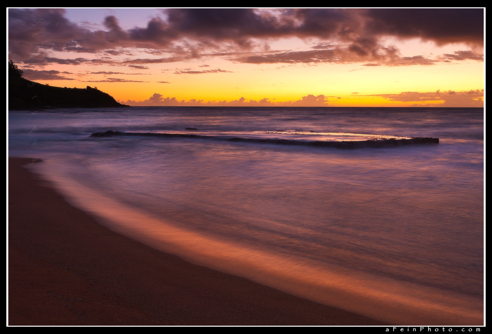 Before Sunrise by aFeinPhoto-com