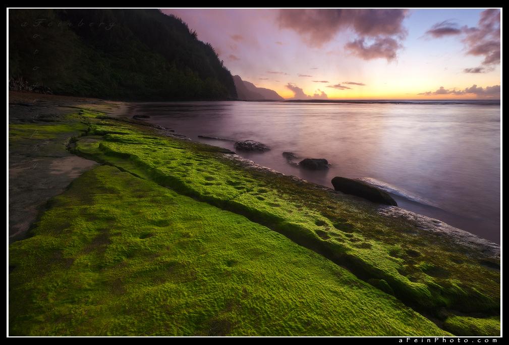 Nani O Kauai by aFeinPhoto-com