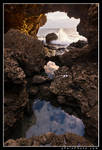 Keyhole Cave
