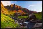 Untitled Kalalau Valley