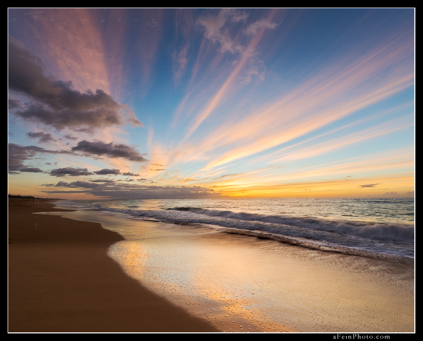 Polihale Explosion by aFeinPhoto-com