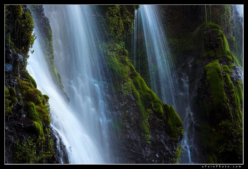 Burney Falls II by aFeinPhoto-com