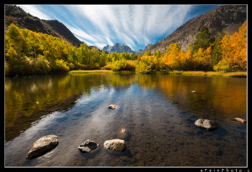 Eastern Sierra Untitled III by aFeinPhoto-com