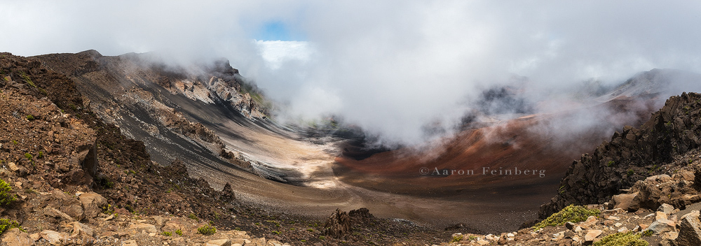Haleakela by aFeinPhoto-com