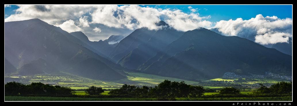 Waikapu Wonder by aFeinPhoto-com