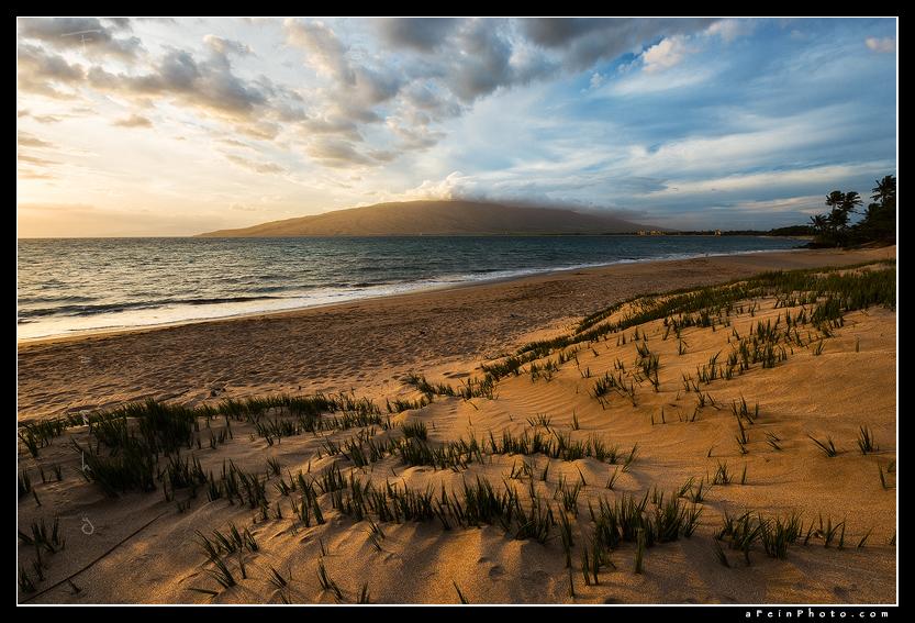 Maui Dunes by aFeinPhoto-com