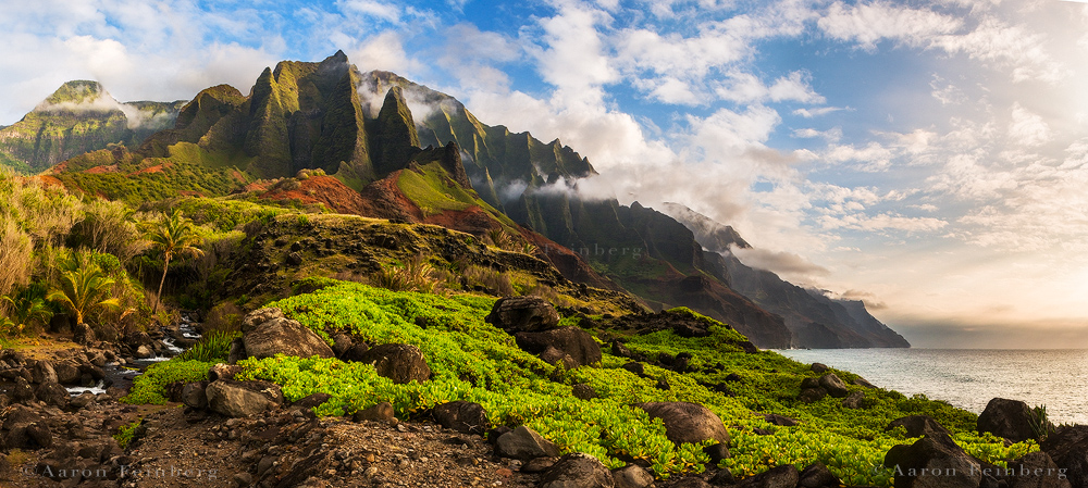 Kalalau Majesty by aFeinPhoto-com