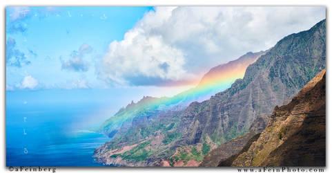 Na Pali Rainbow