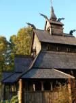 Norse Church