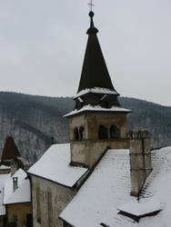 One church at Orava