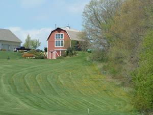Farm By Field