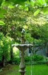 Fancy Fountain