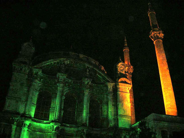 Ortakoy Camii