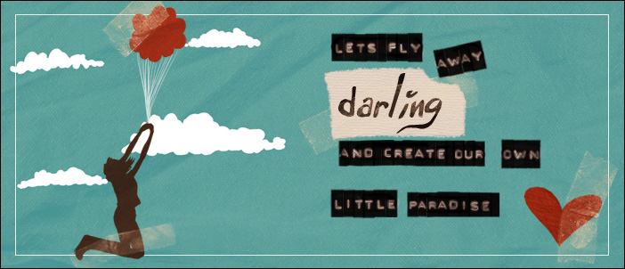let s fly away darling by gidget on deviantart
