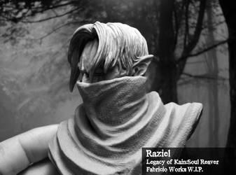 Raziel W.I.P. by FabricioWorks