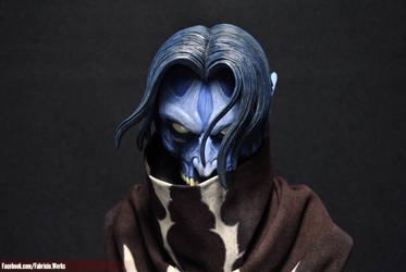 Legacy of Kain: Soul Reaver - Raziel by FabricioWorks