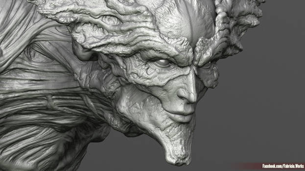 Zephon - Legacy of Kain: Soul Reaver
