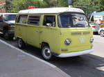 VW Bus Stock