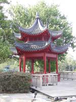 Pagoda Stock by chamberstock