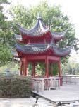 Pagoda Stock