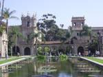 Balboa Park Landscape 2