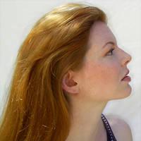 Portrait Stock 1 by chamberstock