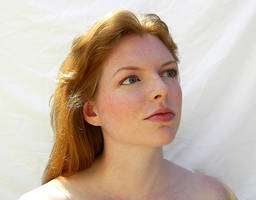 Portrait Stock 2 by chamberstock