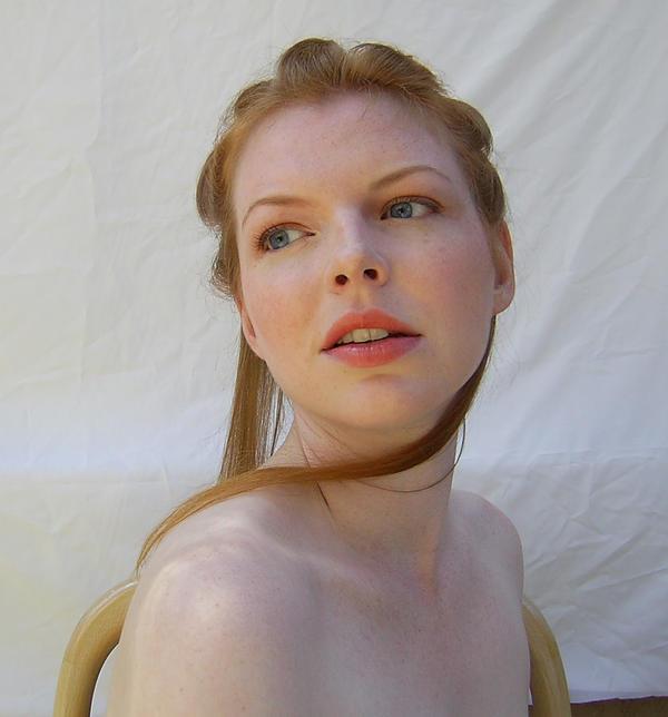 Portrait Stock 8 by chamberstock