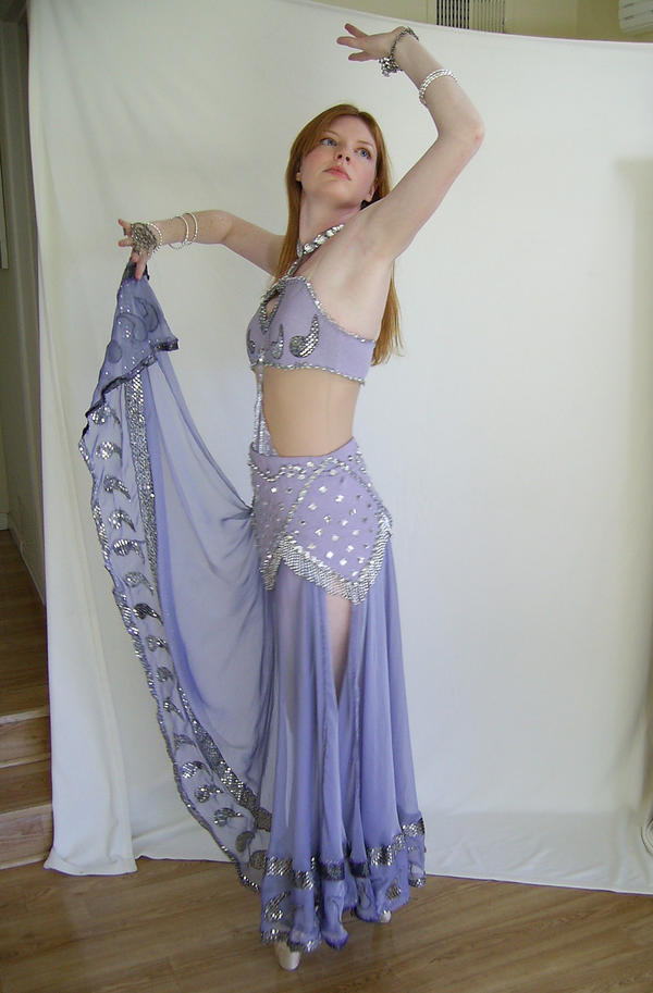 Belly Dancer Stock 3 by chamberstock
