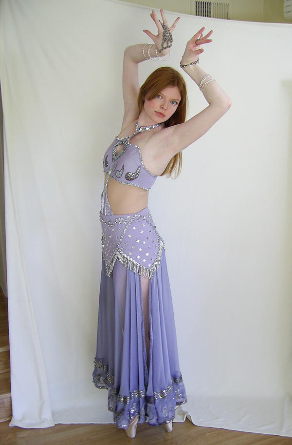 Belly Dancer Stock 13 by chamberstock