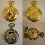 Pocket Watch Stock