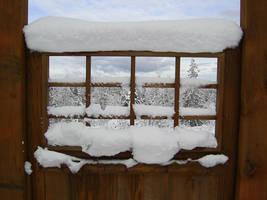 Winter Stock 18 by chamberstock