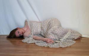 Sleeping Stock 2 by chamberstock
