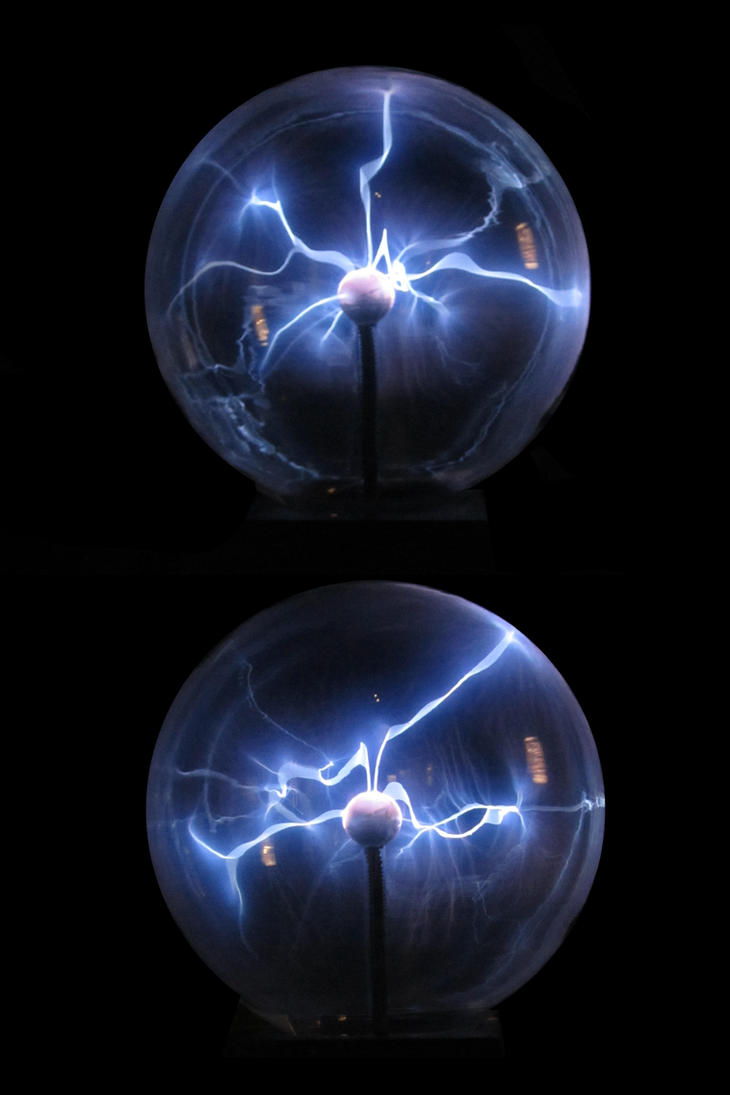 Plasma Sphere stock by chamberstock