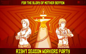 RW - Right Season Workers