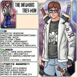 trevmun's Profile Picture