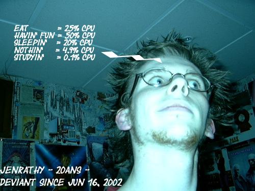 jenrathy's Profile Picture