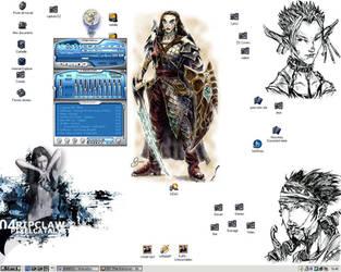 Jenrathy desktop by jenrathy