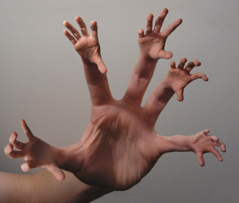 Для книг, картинка прикольная протянутая руками